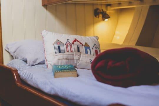 Agnes Bunk beds