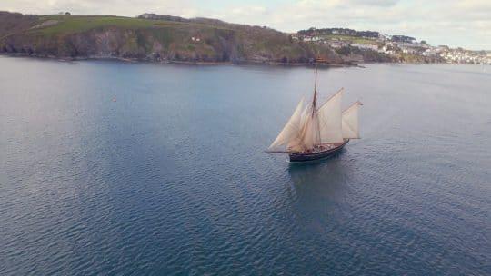 Bessie-Ellen-Fullsail-Cornwall