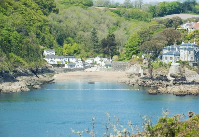 Cornish Sailing Weekend Charter