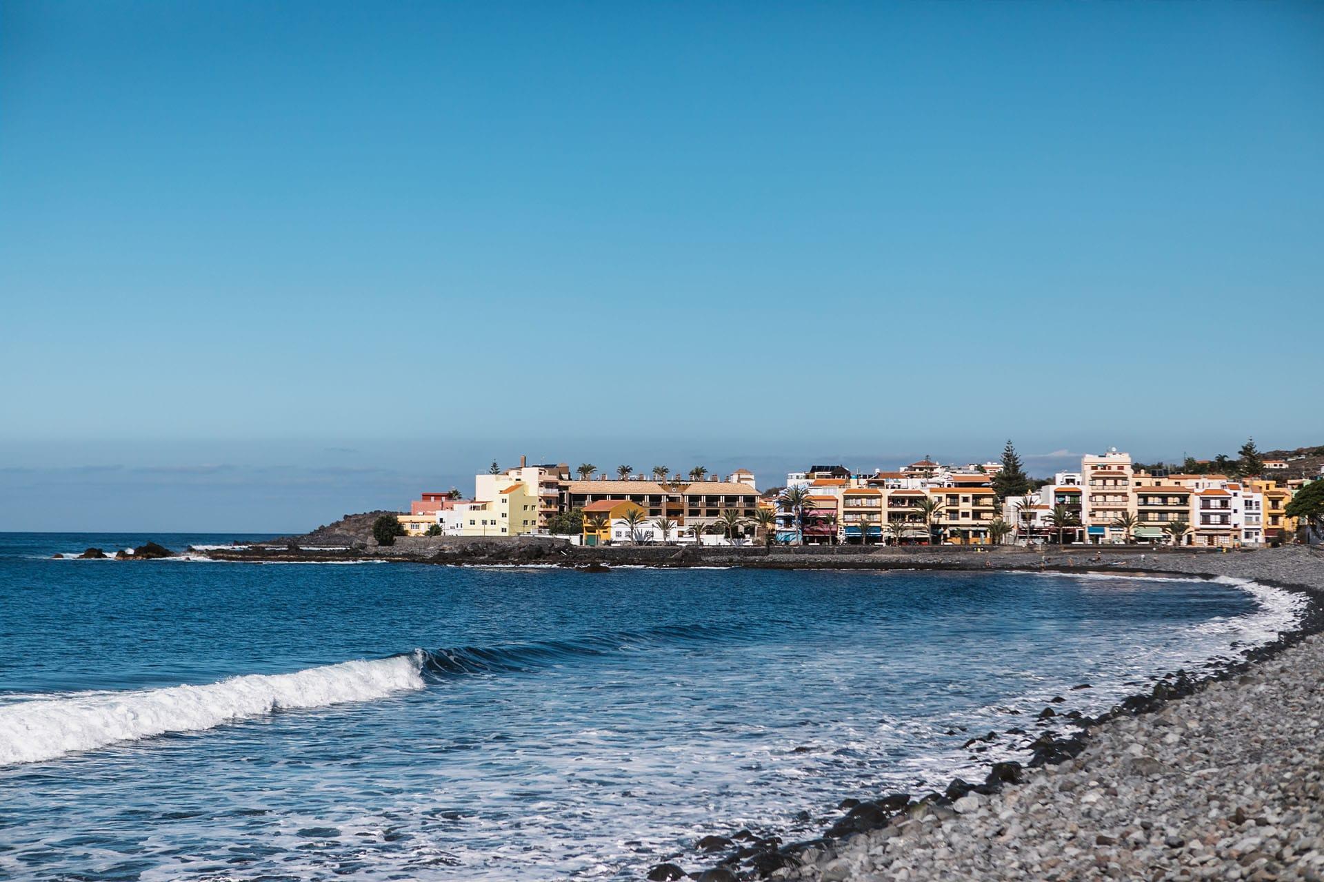 Canaries Tenerife
