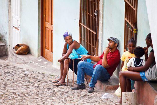 Cape Verde Oosterschelde public