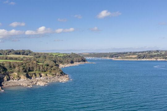 Cornwall Helford