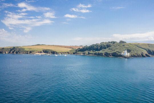 Cornwall St Anthony Lighthouse