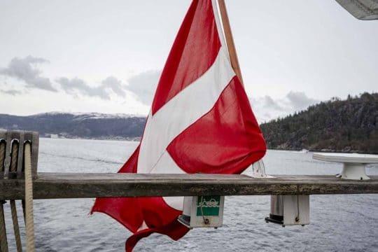 Linden Flag