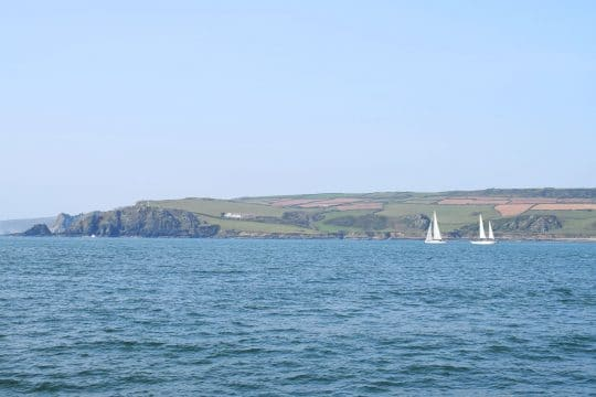 Devon Coast Dartmouth
