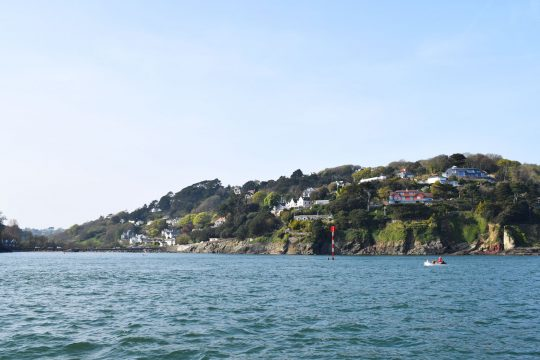 Devon Coast Salcombe