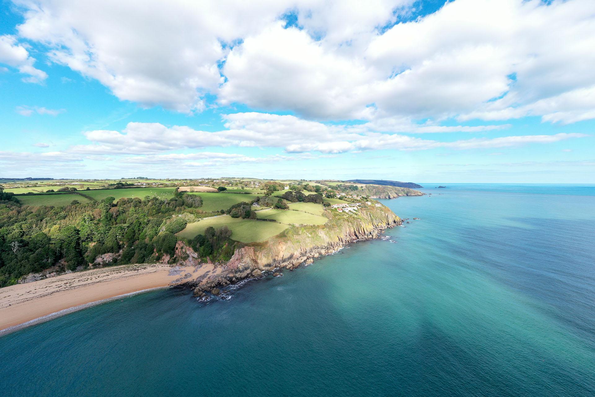 Devon Coast Slapton Sands