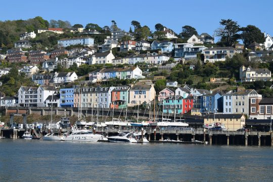 Devon Kingswear Dartmouth