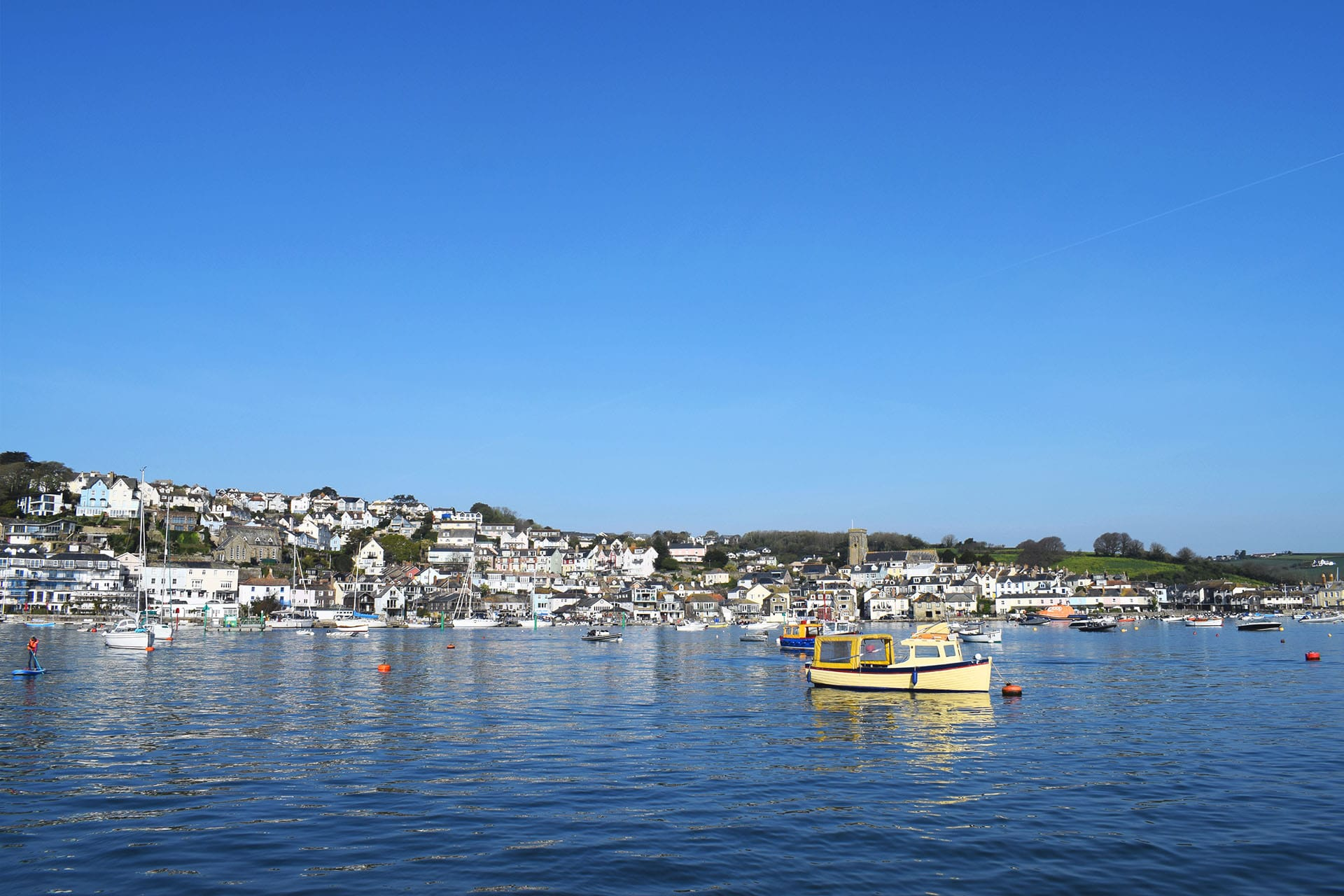 Devon Salcombe