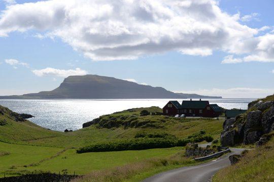 Faroe Islands Torshavn