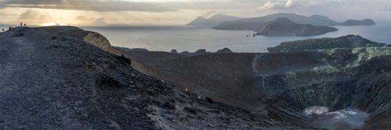Florette volcanoes