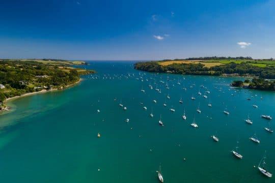 Helford-River-Cornwall-VentureSail