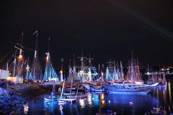 Douarnenez Maritime Festival