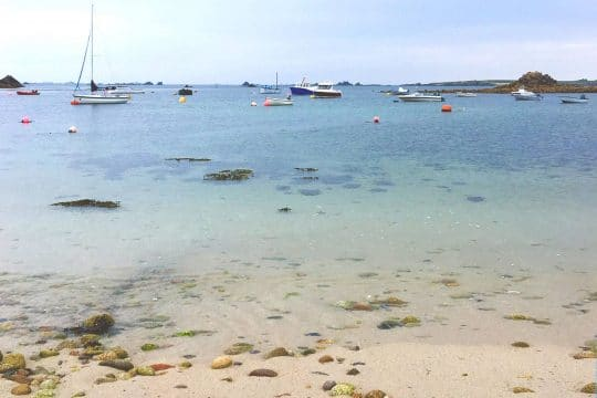 Isles of Scilly St agnes