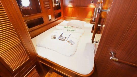 KAIROS double cabin
