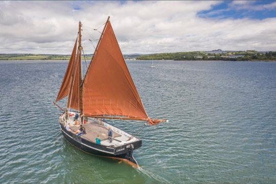 Lynher-undersail-tamar