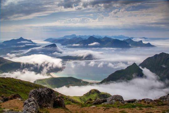 Norway Lofotens Narwhal
