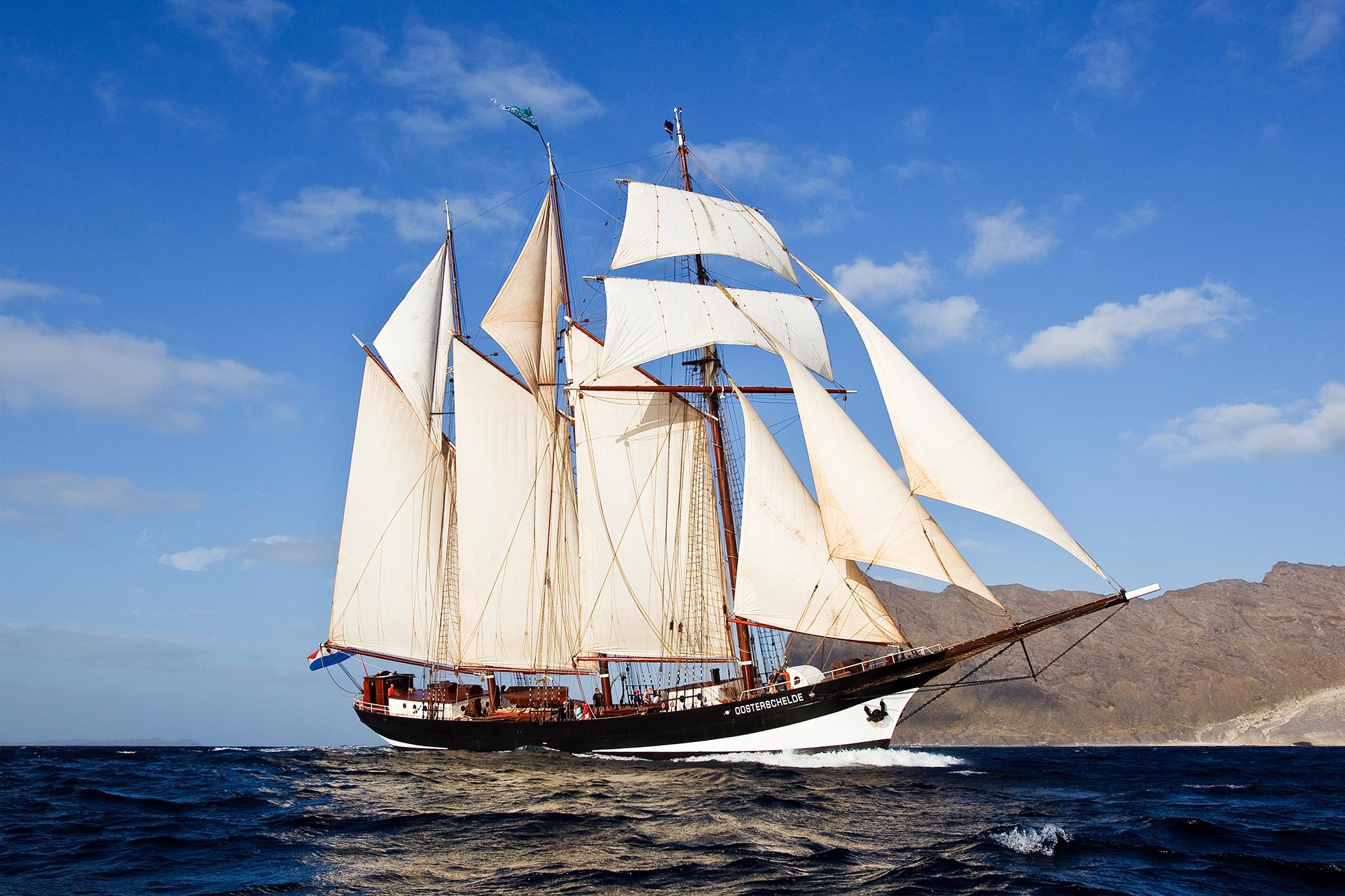Oosterschelde Cape Verde Sailing