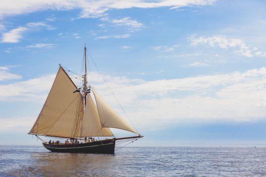 Pellew Sailings Falmouth