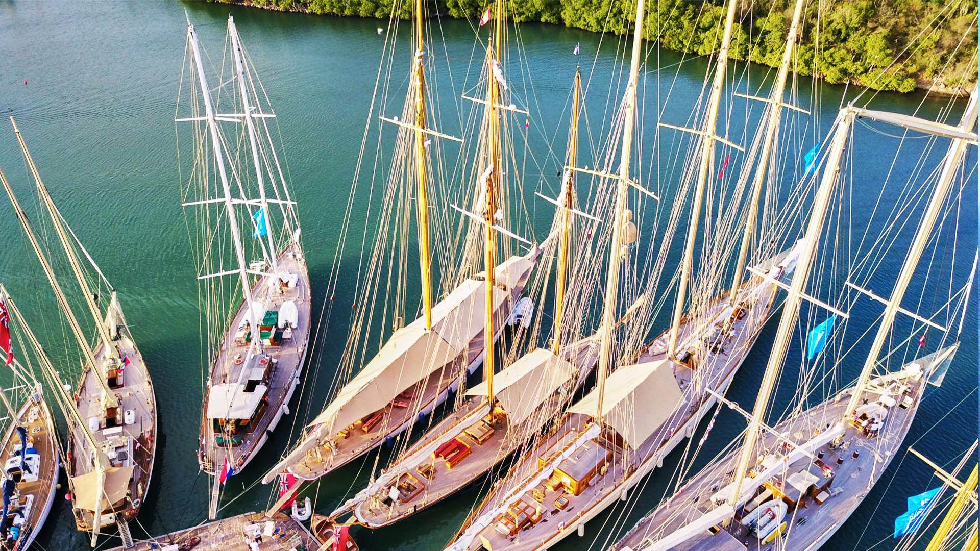 caribbean fleet