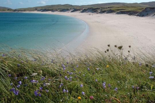 Scotland Barra Isle of Vateray