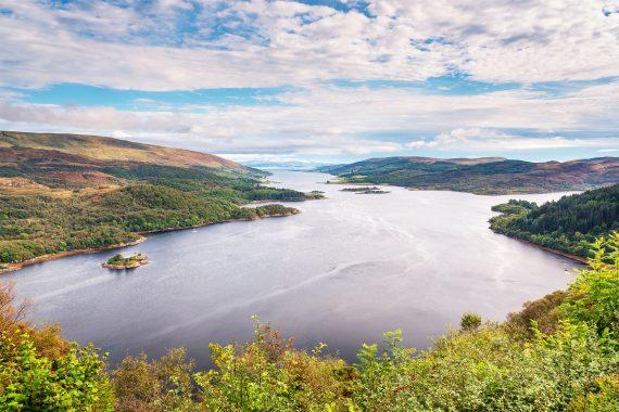 Scotland Isle of Bute