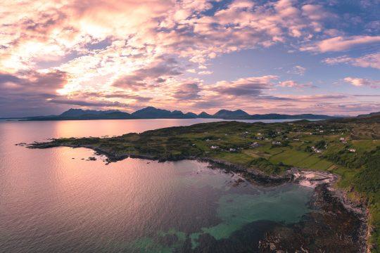 Scotland-Isle-of-Skye-Loch-Elshort