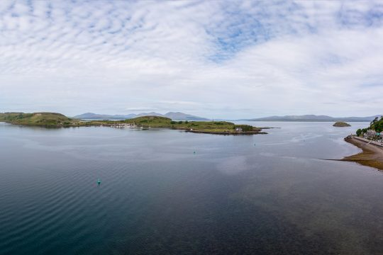 Scotland-Kerrera-View-Oban-Mull