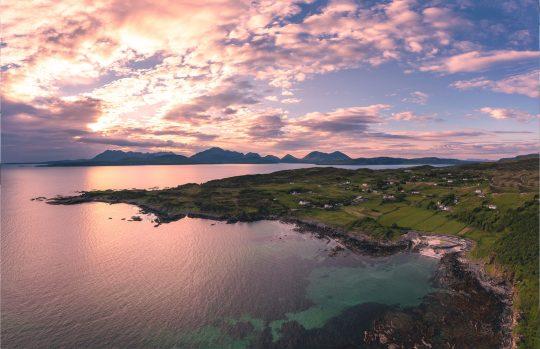 Scotland Skye