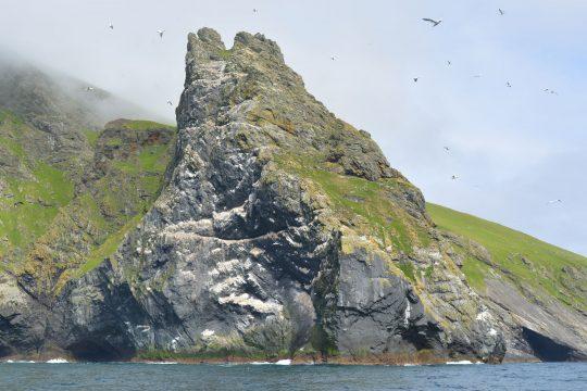 Stravaigin Scottish coast