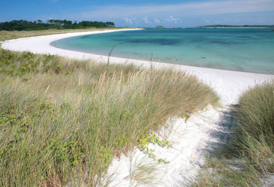 Isles of Scilly Sailing Holiday