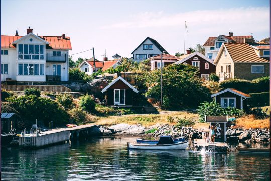 Sweden Gothenburg