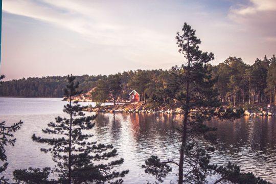 Sweden Stockholm Grinda