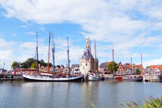 Trinovante Amsterdam-Denhelder