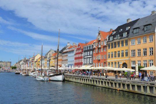 Trinovante Copenhagen