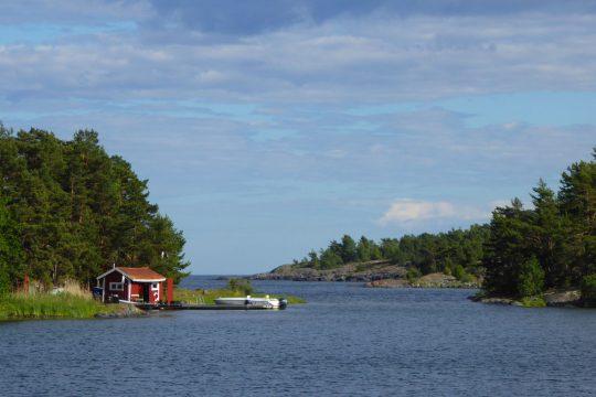 Trinovante Gothenburg to Copenhagen