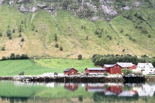 Trinovante Norway