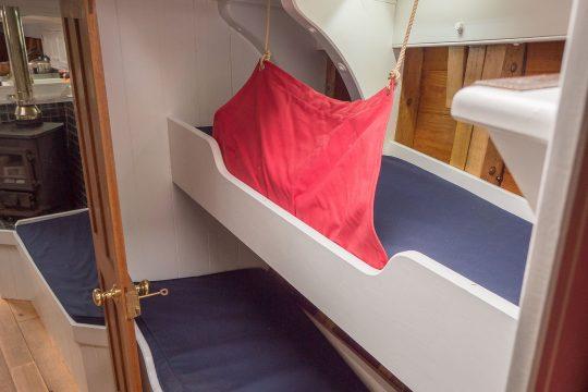 Unity bunk berths