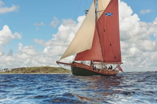 Venturesail-Eda-Fransen-sailing-st-mawes