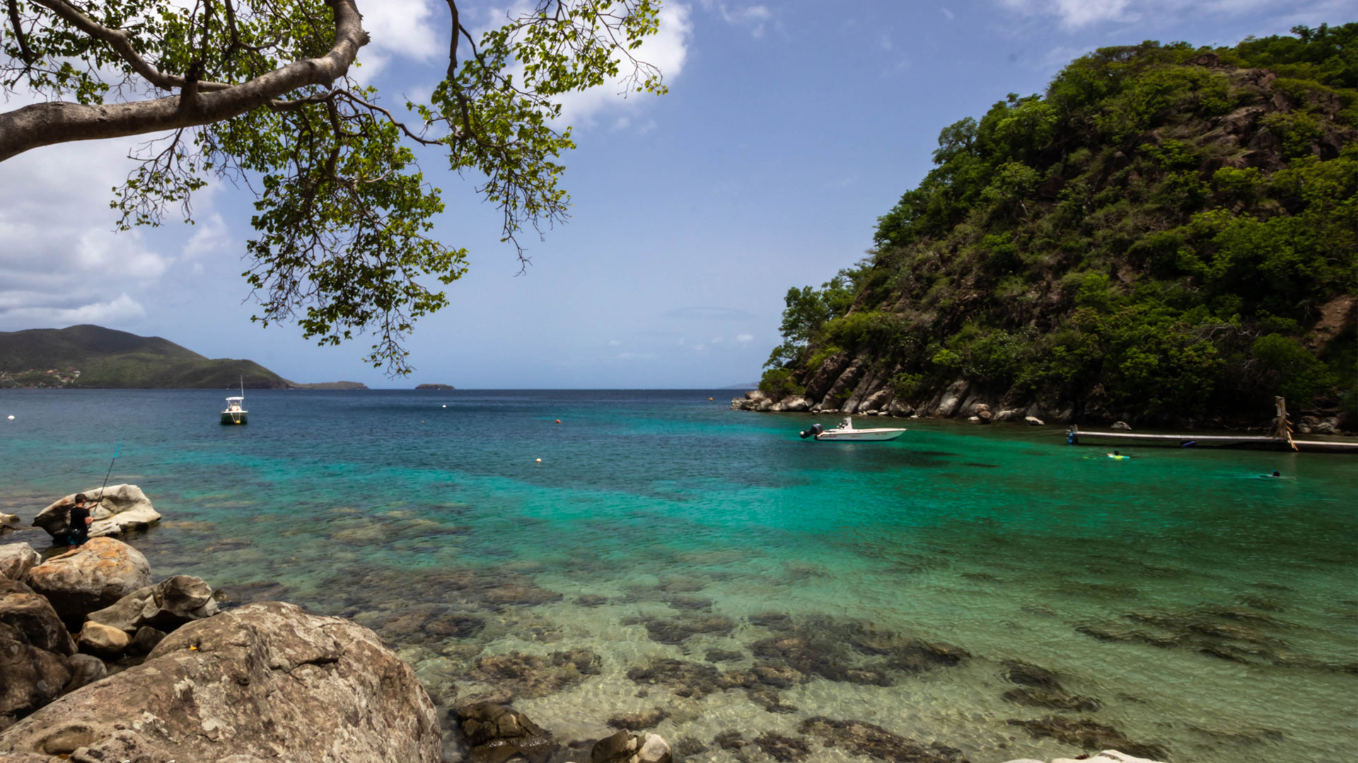 Explore The Beauty Of Caribbean: Sailing Holiday In The Caribbean Around The Island Of