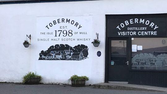 whisky-tour-tobermory