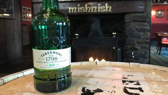 whisky-tour-tobermory-whisky